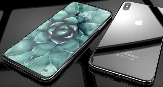 Merakla Beklenen İphone 8 Sınırlı Sayıda Satışa Çıkıyor