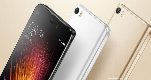 Xiaomi Mi 6'ya Kullanıcılar Yoğun İlgi Gösteriyor
