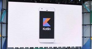 Android'in Yeni Programlama Dili Kotlin