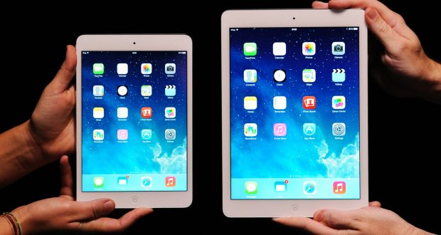 Ipad mi Yoksa Samsung Tablet mi?