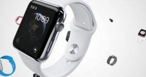 Yeni Apple Watch Belki De Iphone Olmadan Çalışabilecek