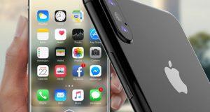iPhone 8 Cep Yakıyor