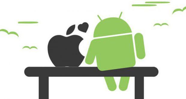 iOS Mu Android Mi?