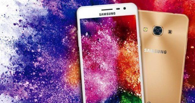 Android Go'lu Samsung Telefon