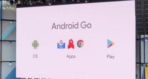 Android Go Cihazları Duyuruldu