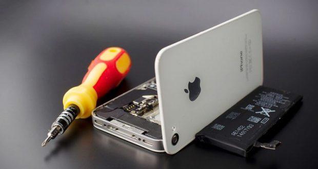 Apple Batarya Sorununa Ödeme