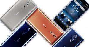 Nokia Modellerine Android P Güncellemesi