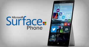 Microsoft Yeni Bir Surface İle Piyasaya Çıkacak