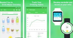 Android Su İçme Hatırlatıcısı