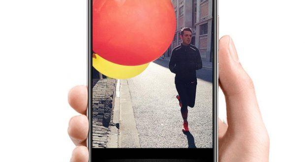 Huawei P20 Pro ile Profesyonel Fotoğraflar
