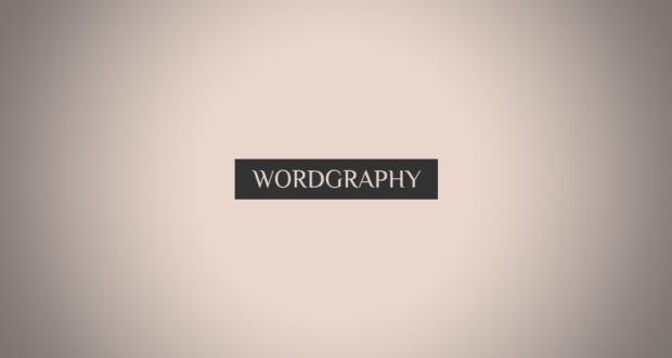 Yerli Tasarım Kelime Oyunu, Wordgraphy