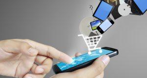 E-Ticaret Web Siteleri Mobil Uygulamalar İle Çok Daha Rahat