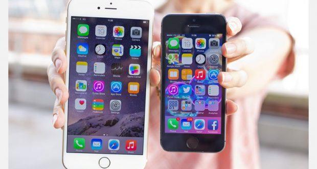 IPhone Ürünlerde Çift Sim Kart Gelme İhtimali Bulunuyor