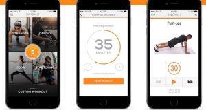 Sağlık İçin Tercih Edilen Mobil Uygulamalar