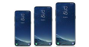 Samsung 2019 Telefonlar