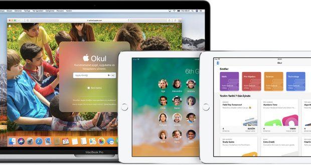 Apple Ebeveynlik Uygulaması Hakkında