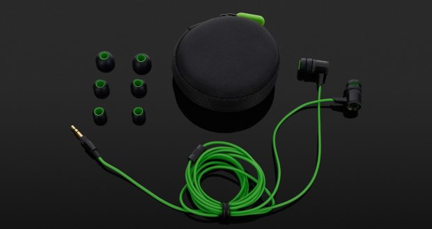 Kulak İçi Kulaklık Seti Razer Hammerhead Duo Tanıtıldı!