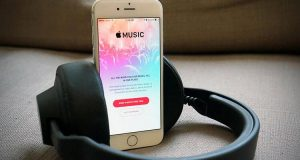 Apple Music Değişiyor