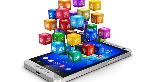 Mobil Uygulamalar Artık Çok Trend!