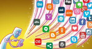 Sosyal Medya Uygulamalarında Geçirdiğiniz Zamanı Kısıtlayın