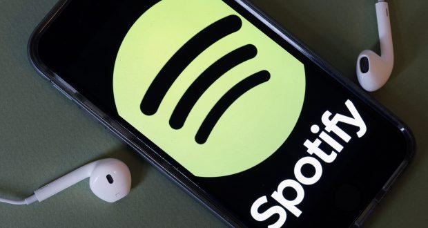 Spotify Yıl Boyunca Dinlenen Şarkıların Özetini Yayınladı