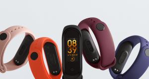 Xiaomi Mi Band 4 Önde Gidiyor