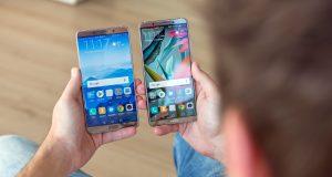 Huawei Yeni Güncelleme Haberi